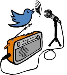 Twitterradio